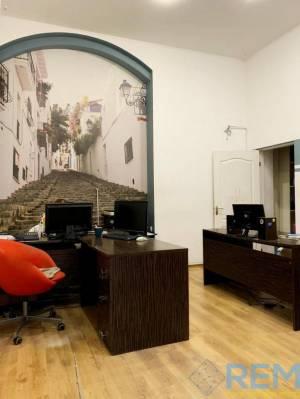 Офис, Красный пер, 40 кв. м., Центр, Одесса, Приморский район