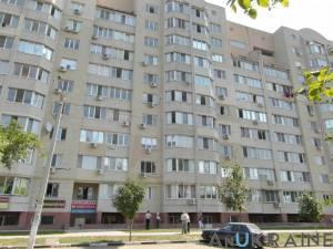 Офис, Скворцова, 200 кв. м., Черемушки, Одесса, Малиновский район