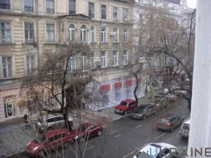 Гостиница, Екатерининская, 500 кв. м., Центр, Одесса, Приморский район