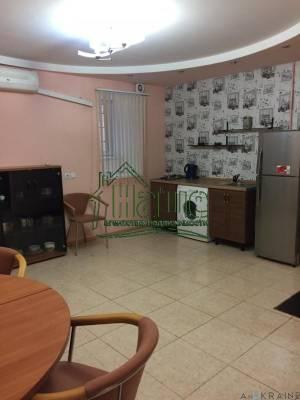 Офис, Княжеская, 64 кв. м., Центр, Одесса, Приморский район