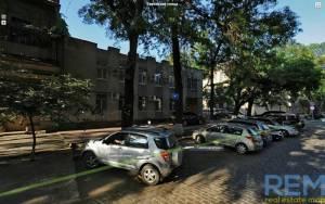 Здание, Александровский проспект, 1074 кв. м., Центр, Одесса, Приморский район