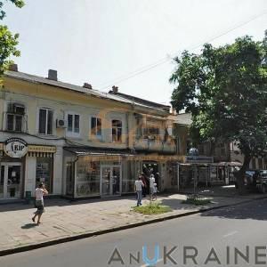 Магазин, Екатерининская, 100 кв. м., Центр, Одесса, Приморский район