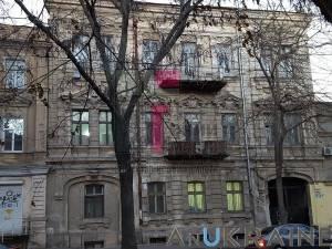 Здание, Нежинская, 1231 кв. м., Центр, Одесса, Приморский район