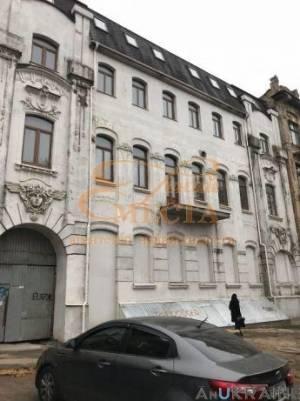 Здание, Елисаветинская, 1670 кв. м., Центр, Одесса, Приморский район