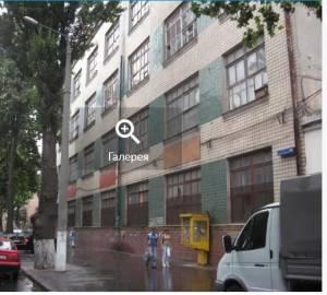 Здание, Богдана Хмельницкого, 4770 кв. м., Центр, Одесса, Приморский район