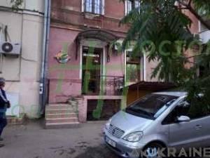 Офис, Софиевская, 40 кв. м., Центр, Одесса, Приморский район