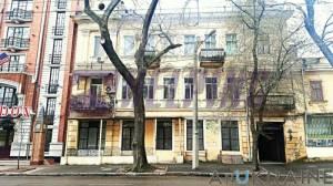 Офис, Успенская, 135 кв. м., Центр, Одесса, Приморский район