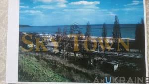 База отдыха, Старониколаевская дорога, Лузановка, Одесса, Суворовский район
