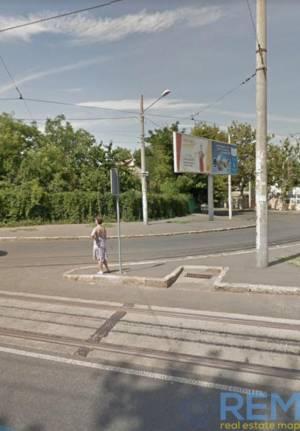 Земля, Фонтанская дорога, Фонтан, Одесса, Приморский район