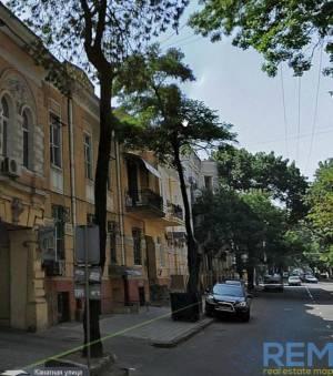 Здание, Канатная, 681 кв. м., Центр, Одесса, Приморский район