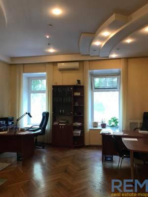 Офис, Ольгиевская, 127.6 кв. м., Центр, Одесса, Приморский район