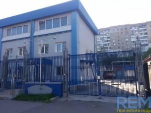 Производственно-офисное, Балковская, 1770 кв. м., Молдаванка, Одесса, Приморский район