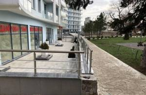 Торгово-офисное, Ванный пер, 150 кв. м., Фонтан, Одесса, Киевский район