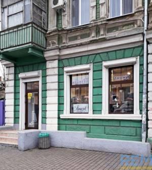 Офис, Малая Арнаутская, 101 кв. м., Центр, Одесса, Приморский район