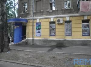 Торгово-офисное, Лютеранский пер, 120 кв. м., Центр, Одесса, Приморский район