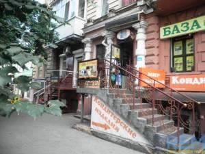 Торгово-офисное, Малая Арнаутская, 51 кв. м., Центр, Одесса, Приморский район