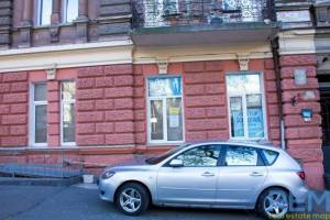 Производственно-офисное, Успенская, 120 кв. м., Центр, Одесса, Приморский район