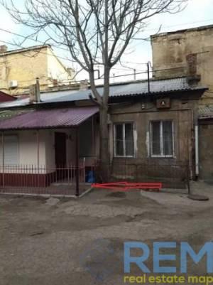 Офис, Малая Арнаутская, 31 кв. м., Центр, Одесса, Приморский район