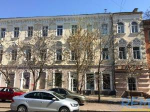 Торгово-офисное, Пастера, 105 кв. м., Центр, Одесса, Приморский район