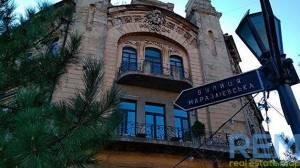 Здание, Успенская, 480 кв. м., Центр, Одесса, Приморский район