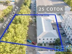 Здание, Промышленная, 1260 кв. м., Слободка, Одесса, Суворовский район