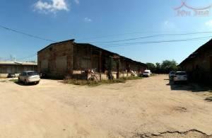 Склад, Промышленная, 2700 кв. м., Слободка, Одесса, Малиновский район