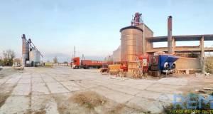 Комплекс сооружений, Строительная, 442 кв. м., Бурдовка, Раздельнянский район