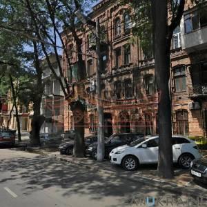 Офис, Большая Арнаутская, 120 кв. м., Центр, Одесса, Приморский район