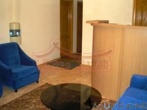 Гостиница, Канатный пер, 184 кв. м., Центр, Одесса, Приморский район