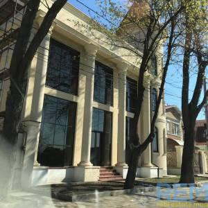 Здание, Долгая, 460 кв. м., Дача Ковалевского, Одесса, Киевский район