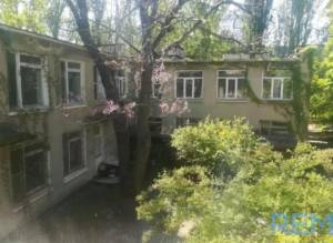 Здание, Героев обороны Одессы (Героев Сталинграда), 2576 кв. м., Котовского пос, Одесса, Суворовский район