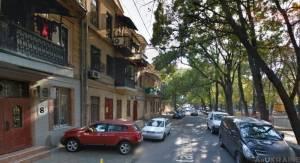 Здание, Ониловой пер, 733 кв. м., Центр, Одесса, Приморский район