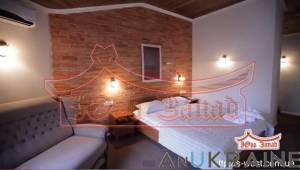 Гостиница, Осипова, 560 кв. м., Центр, Одесса, Приморский район