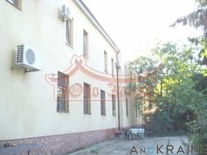 Гостиница, Долгая, 700 кв. м., Фонтан, Одесса, Киевский район