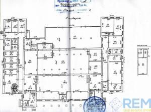 Здание, Черноморского Казачества, 2200 кв. м., Пересыпь, Одесса, Суворовский район