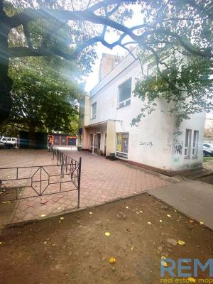 Торгово-офисное, Армейская, 173 кв. м., Шевченко-Французский, Одесса, Приморский район