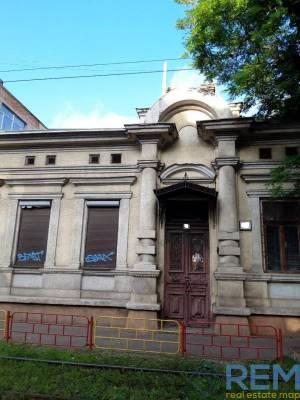 Офис, Канатная, 69 кв. м., Центр, Одесса, Приморский район