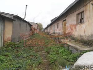 Склад, Генерала Цветаева, 8167 кв. м., Мельницы, Одесса, Малиновский район