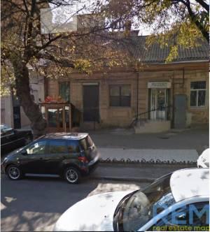 Кафе-бар, Маяковского пер, 65 кв. м., Центр, Одесса, Приморский район