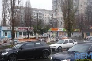 Магазин, Семена Палия (Днепропетровская дорога), 33 кв. м., Котовского пос, Одесса, Суворовский район
