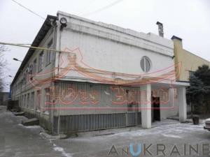 Производственно-офисное, Аэропортовская, 2500 кв. м., Черемушки, Одесса, Малиновский район