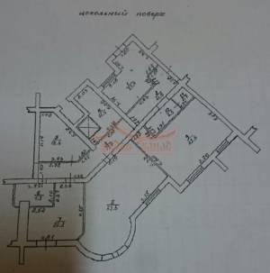 Офис, Марсельская, 220 кв. м., Котовского пос, Одесса, Суворовский район