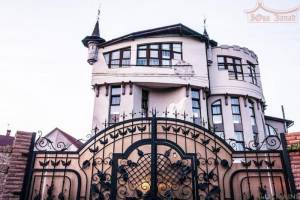 Гостиница, Побратимов, 1200 кв. м., Черноморка, Одесса, Овидиопольский район