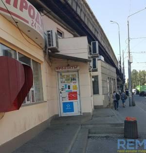 Магазин, Одария, 69.7 кв. м., Пересыпь, Одесса, Суворовский район
