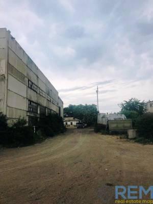 Производство, Промышленная, 3500 кв. м., Слободка, Одесса, Малиновский район