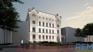 Здание, Преображенская, 1640 кв. м., Центр, Одесса, Приморский район