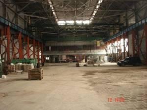 Производственно-офисное, Бугаевская, 5350 кв. м., Бугаевка, Одесса, Малиновский район