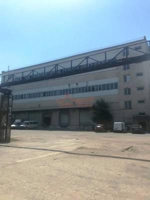 Комплекс сооружений, Химическая, 6195 кв. м., Застава, Одесса, Малиновский район