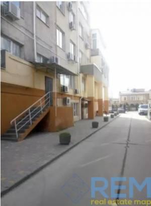 Торгово-офисное, Ивана Франко, 127 кв. м., Фонтан, Одесса, Приморский район