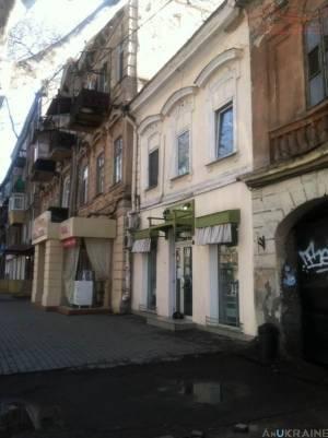 Магазин, Ришельевская, 120 кв. м., Центр, Одесса, Приморский район